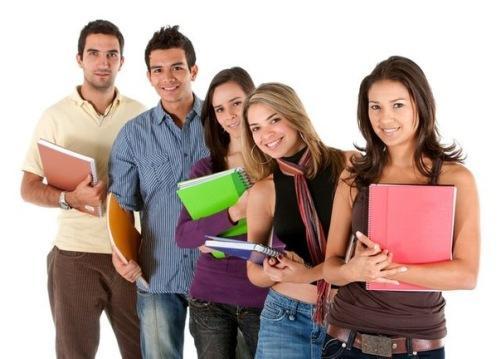 картинки фото студенты