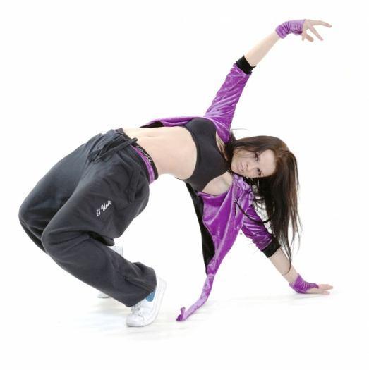 Учиться танцам в домашних условиях