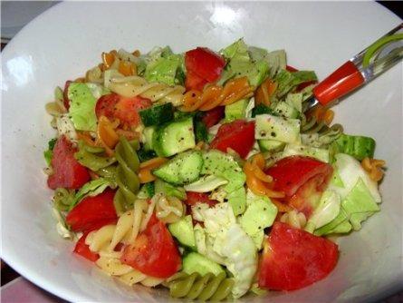 Если есть только огурцы и помидоры можно похудеть