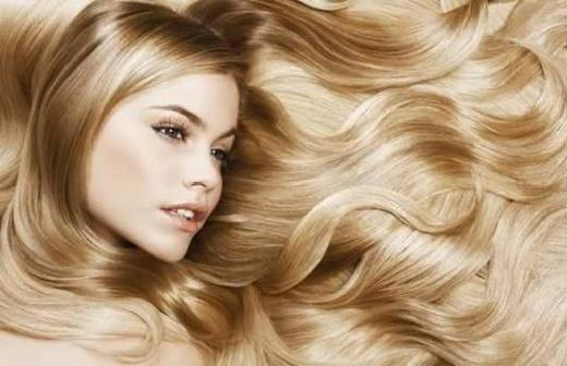 Как сделать толще тонкий волос