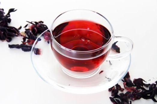 полезные и лечебные свойства чая каркаде
