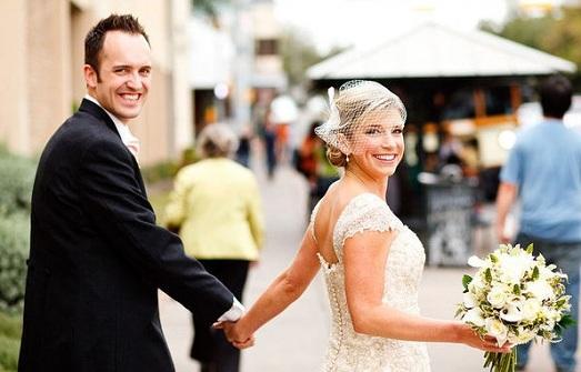 Первый свадьба секс