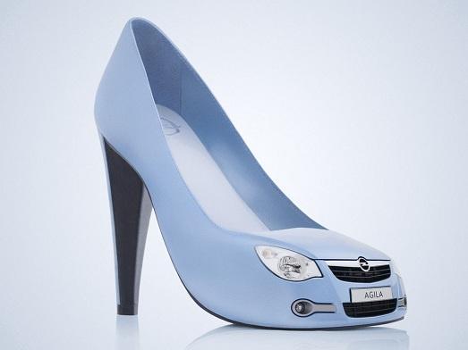Самые красивые и оригинальные женские туфли (24 фото) 06c5ebd6c4f8b