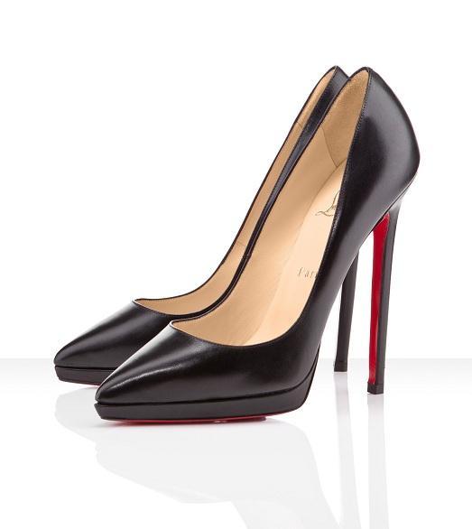 Картинки самые красивые туфли на