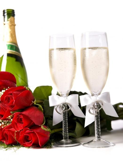 40 лет со дня свадьбы - какая свадьба?Рубиновая свадьба - годовщина свадьбы 40 лет