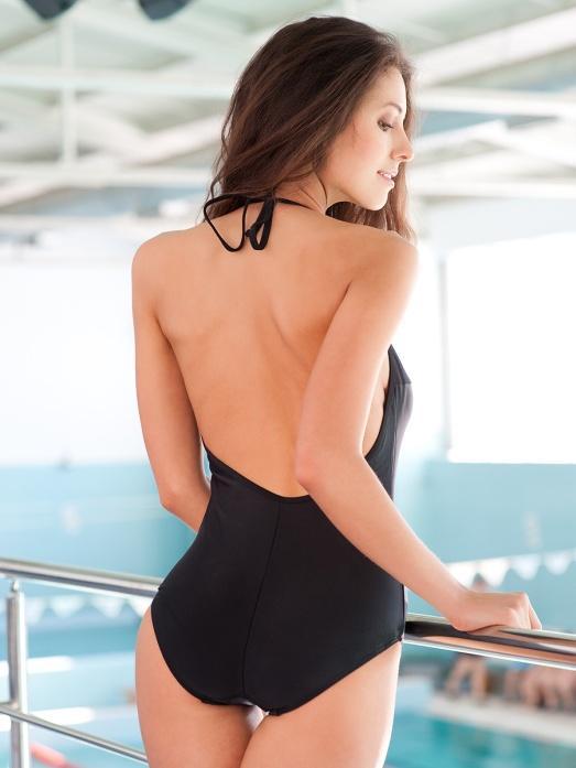 Фото красивых девушек со спины