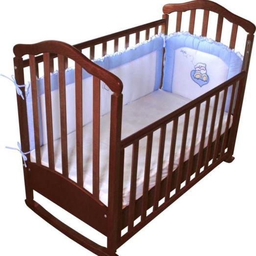 кровать для малыша фото