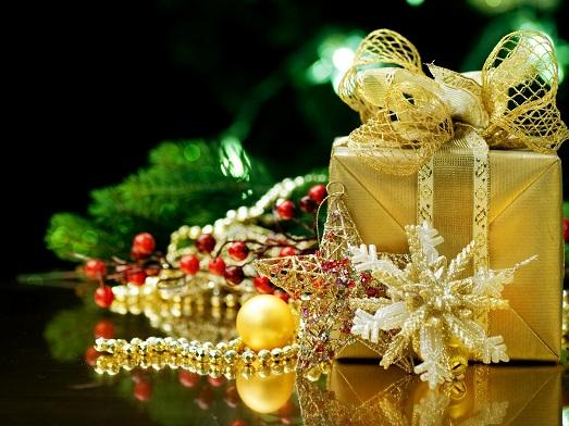 Что подарить на Новый год близким людям