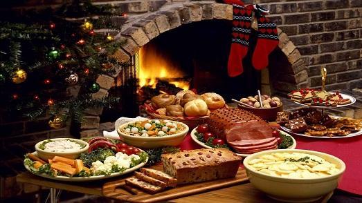 Что приготовить на Рождество Христово: Рождественские блюда