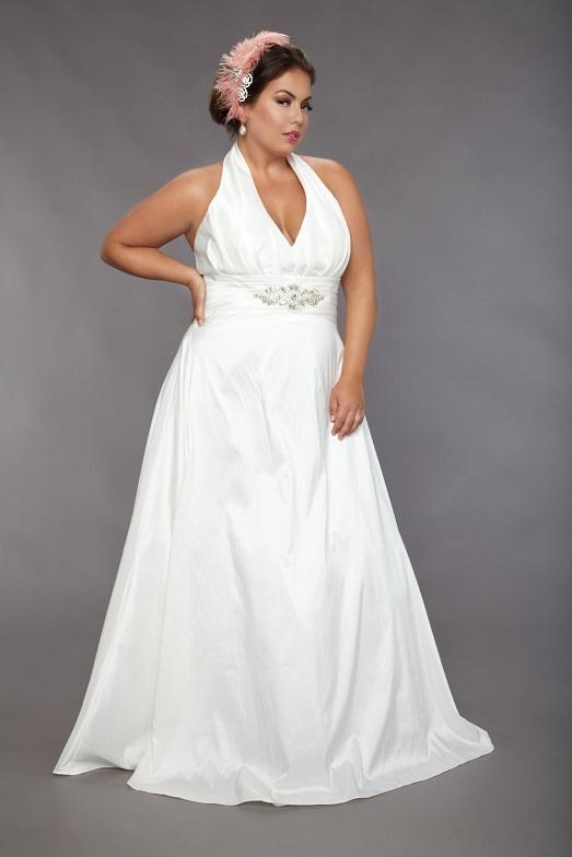 платья для женщин с широкими бедрами фото