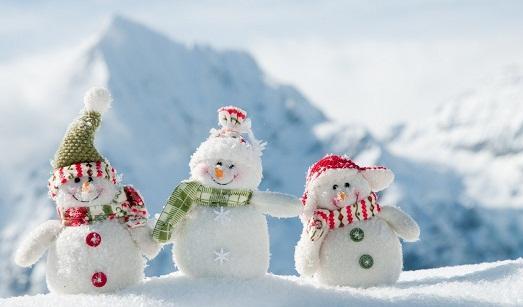 Чем заняться на новогодних и рождественских каникулах?