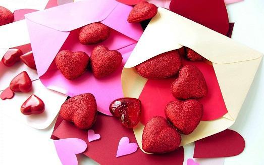 подарки на 14 февраля любимому