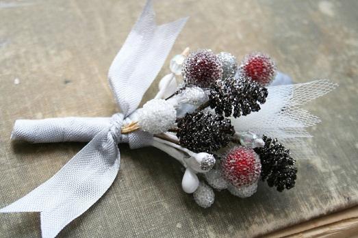 Зимняя свадьба: идеи, платье, фото
