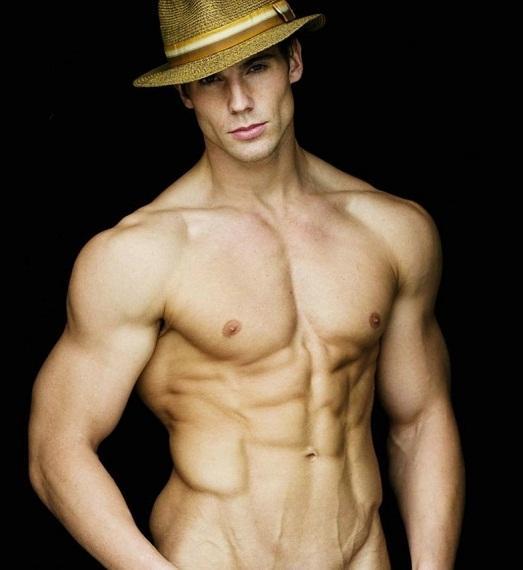 Юноши парни мальчики обнажённые голые фото 164-166