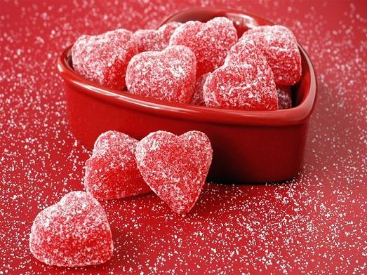 подарки ко дню святого валентина парню: