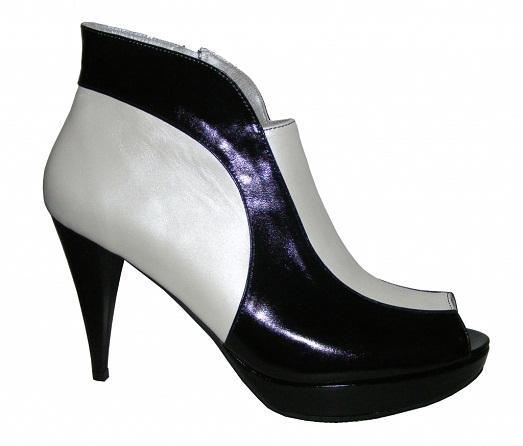 весняна взуття 2013 фото
