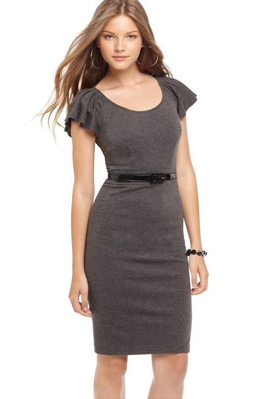 Классические платья