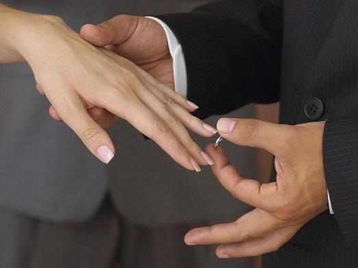 Выйти замуж в 18 лет – ранние браки