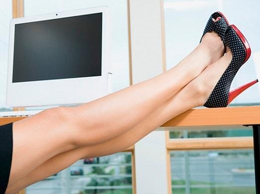 Что делать если ноги отекли очень сильно