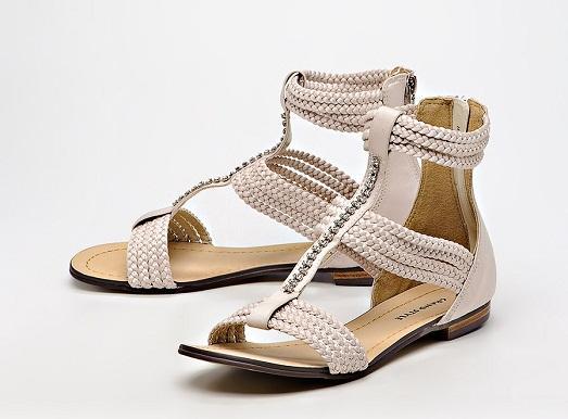 Сандалии - Мода-блог: Мода-блог