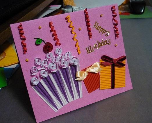 Подарок своими руками на день рождения для сестры