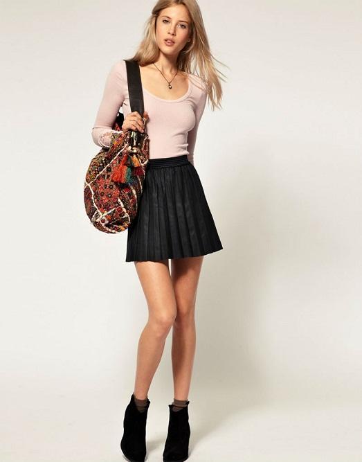 Какой фасон юбки выбрать?