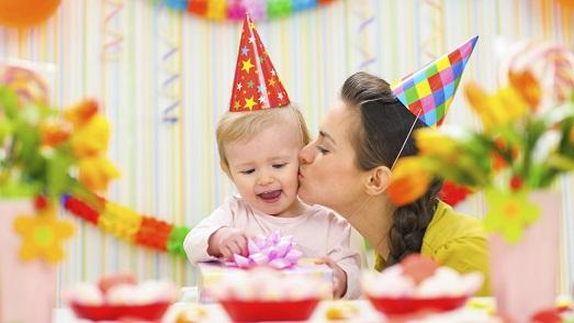 картинки на день рождения ребенка красивые