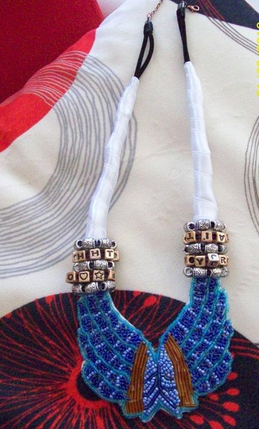 17d3af679b87 18 фото красивых женских украшений, сделанных своими руками