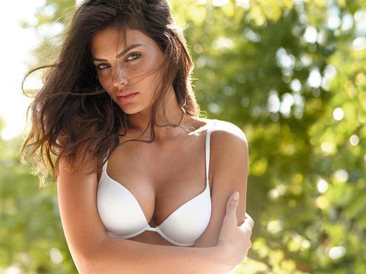Смотреть фото женских огромных грудей, порно сайт ябанда
