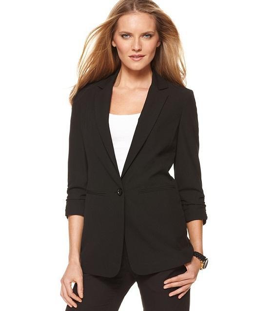 Женские пиджаки для платьев
