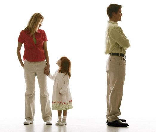 Как развестись правильно и без последствий?