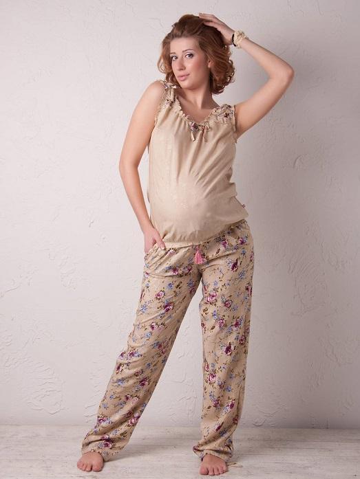 2d000f9fde4a3a7 Одежда для красивых беременных женщин (15 фото)