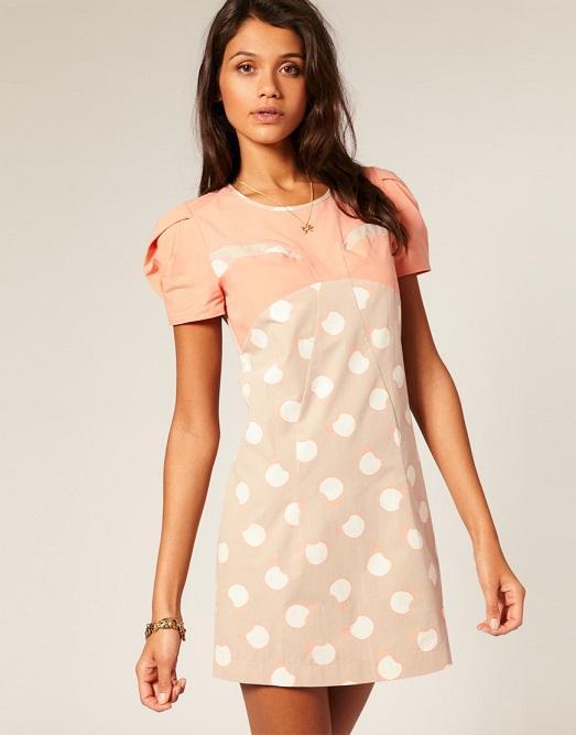 Сарафаны и юбки для девочек с выкройками