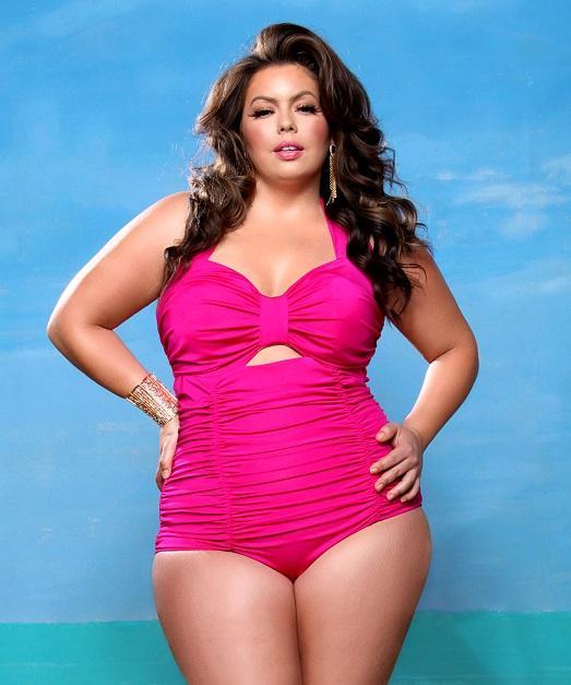 Тело красивых девушек в купальниках фото #12
