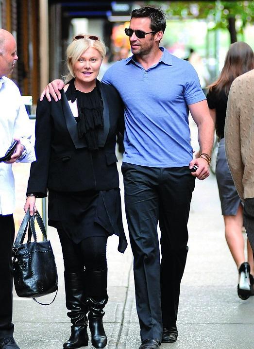 жена старше мужа знаменитости фото