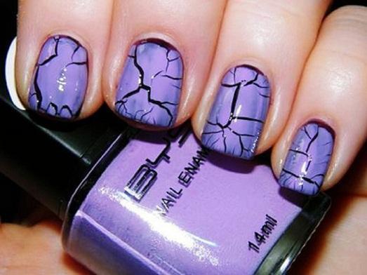 эксперименты с ногтями - это здорово