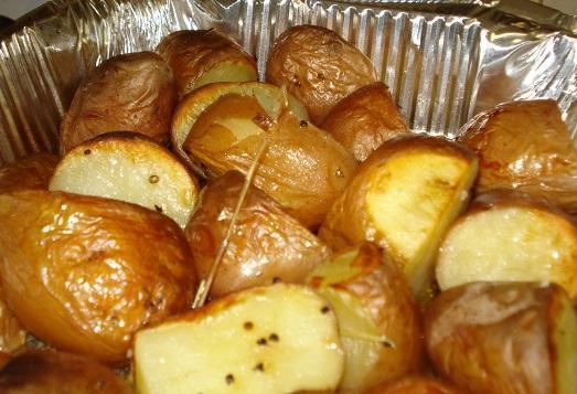 Вкусные блюда из картошки в духовке
