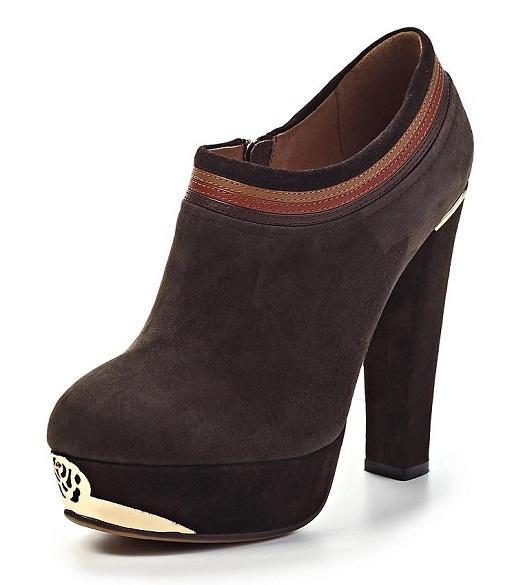 sezonmoda.ru - Женская осенняя обувь