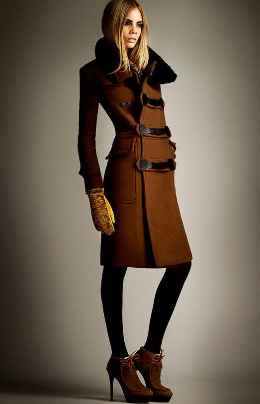 фото 2013 пальто осень