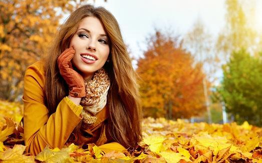 Без перчаток осенью не обойтись