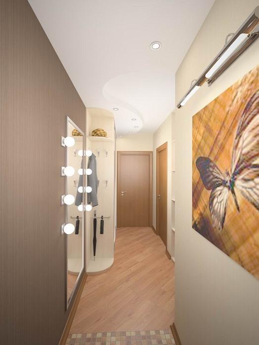 Декоративные элементы играют роль в дизайне интерьера