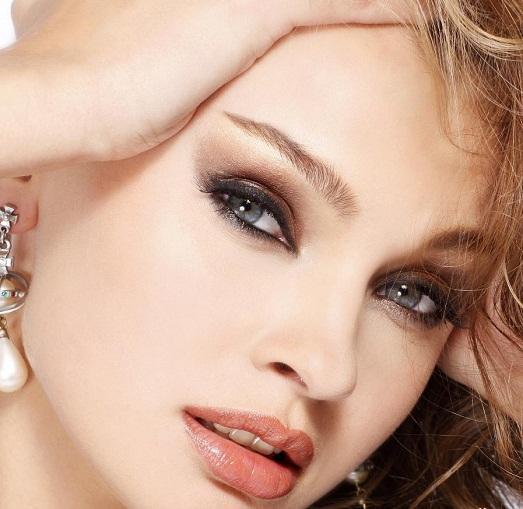 Форма бровей влияет на внешность
