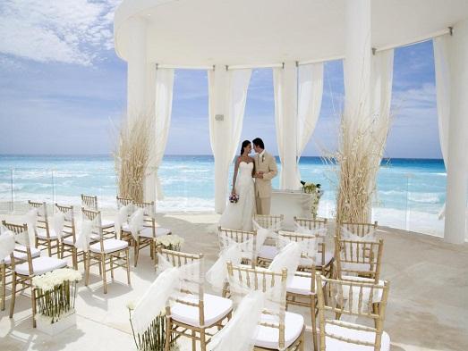 Как организовать свадьбу за границей фото
