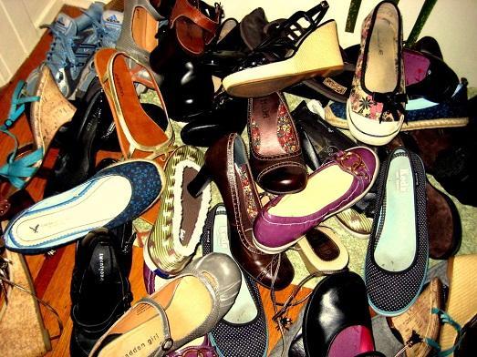 Как правильно ухаживать за разной обувью
