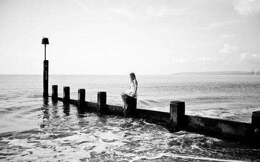Одиночество отравляет жизнь