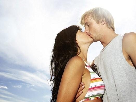 Поцелуи виды фото