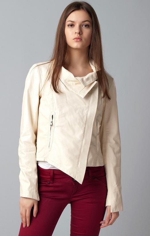 Варианты курток для осени