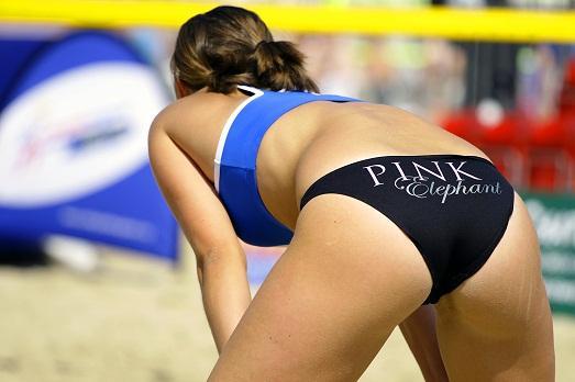 За это мы любим волейбол