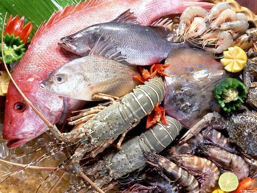 чем для человека полезна морская рыба