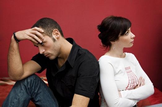 Как перестать ревновать любимую